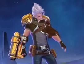 Hero Tertampan di Mobile Legend