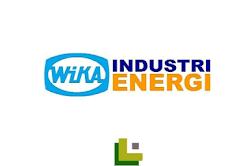 Lowongan Kerja PT WIKA Industri Energi Terbaru Desember 2019