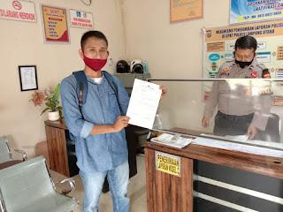 Melecehkan Profesi Jurnalis, FPII Lampung Utara Ambil Sikap