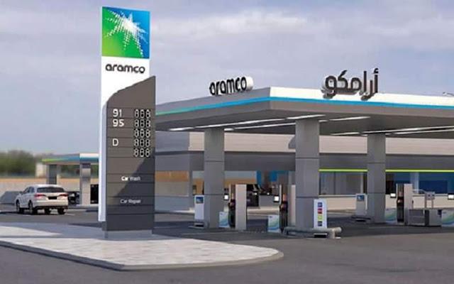 Saudi Aramco announces new Gasoline prices for September 2021 - Saudi-Expatriates.com