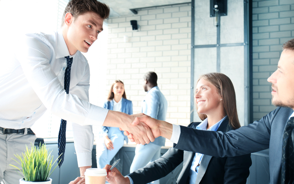 How to Impress at a New Job