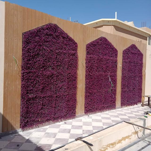 شركة الطارق للحدائق في جدة وتركيب المظلات للحدائق في جدة أفضل تنظيم حدائق جدة