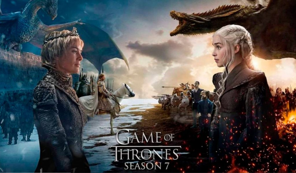 Index of Game Of Thrones Season 7