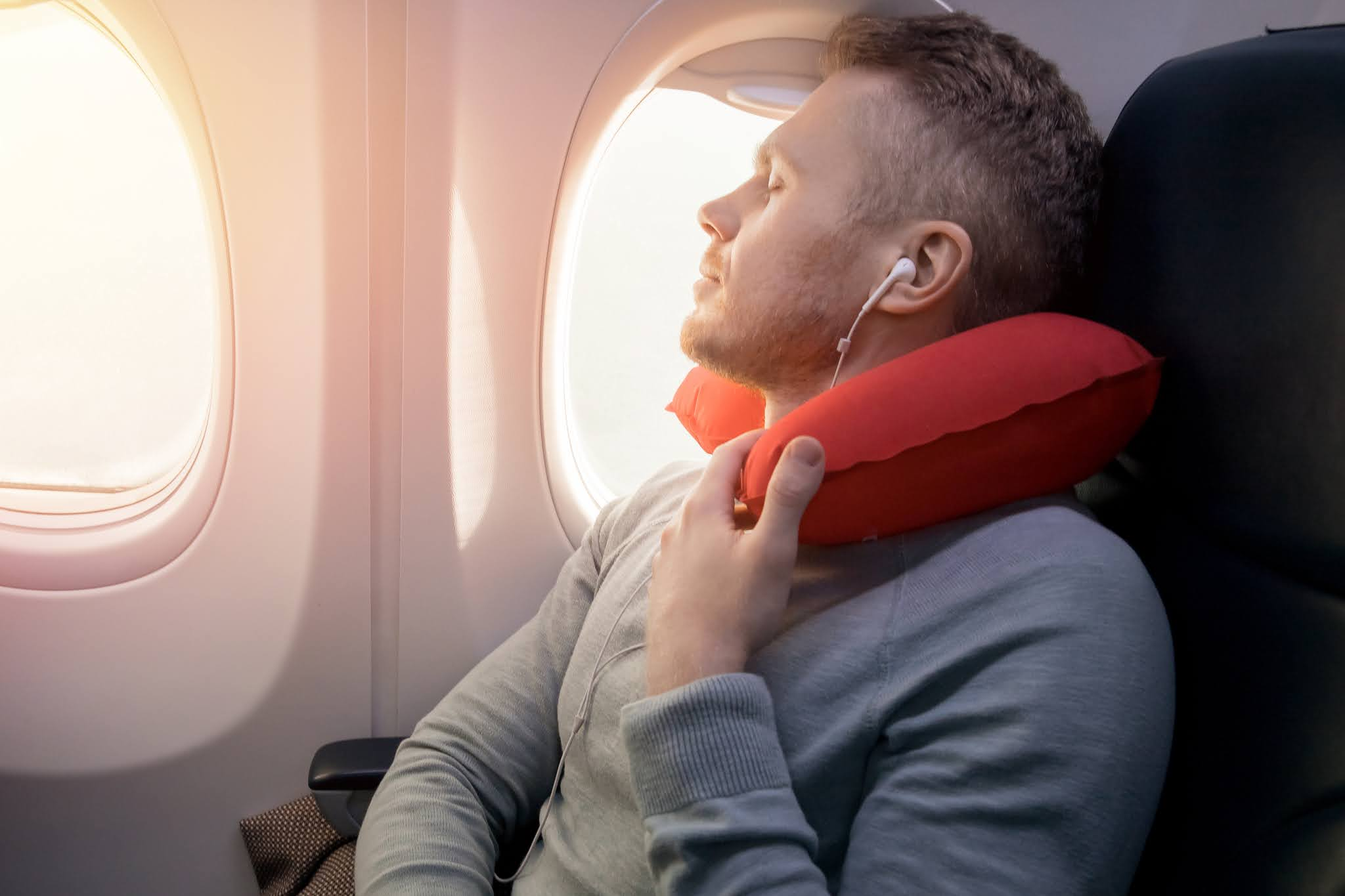 How To Choose The Right Pillow For Neck Pain