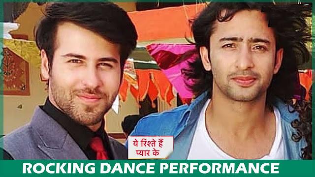 Dance Dhamka : Kunal Abeer's bachelorette party dance dhamaka unfolds new trouble in YRHPK