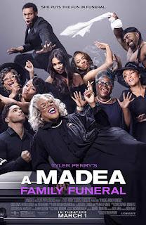 فيلم A Madea Family Funeral 2019 مترجم