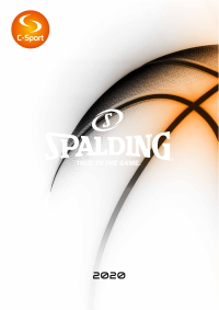 Catalogue Spalding 2020