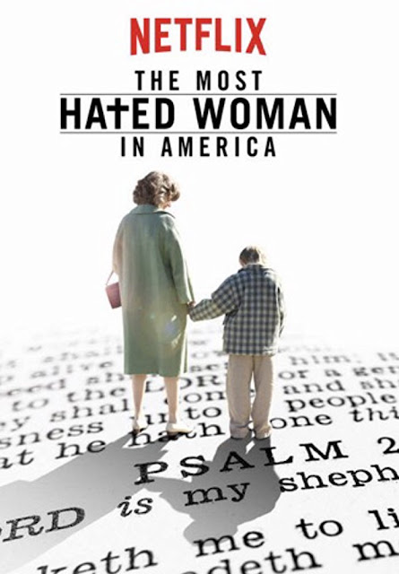 The Most Hated Woman in America (2017) ταινιες online seires oipeirates greek subs
