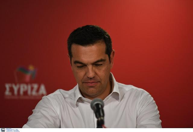 Οι απραγματοποίητες υποσχέσεις του Τσίπρα θηλιά στον ΣΥΡΙΖΑ