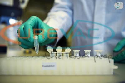شركة CureVac الألمانية للتكنولوجيا الحيوية في طريقها لإيجاد لقاح ضد كورونا وسط محاولات أمريكية للإستحواذ عليها