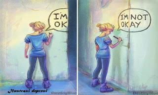 Mengenali 5 Faktor Penyebab Depresi Berdasarkan Perbedaan Usia Dan Jenis Kelamin