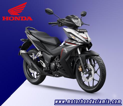 Brosur Kredit Motor Honda Supra GTR Ciamis