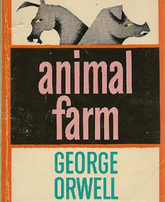 رواية مزرعة الحيوانات جورج أوريل كتاب تحميل روايات كتب رواية pdf حكم الأدب العالمي