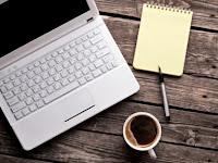 Tiada semangat menulis blog