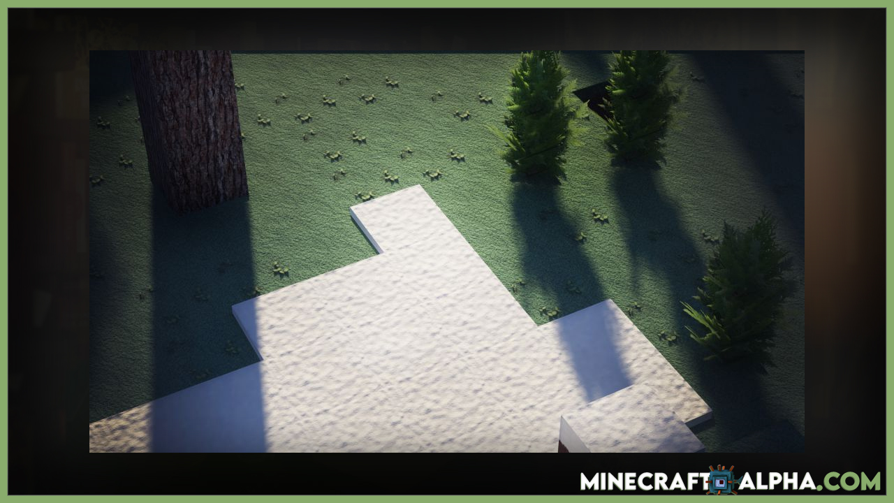 Minecraft Realism Mats Resource Pack For 1.17.1 (Ultra Realistic HD Texture Pack)