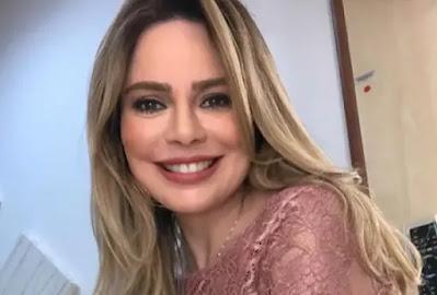 Rachel Sheherazade relaciona sua saída do SBT ao dono da Havan