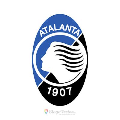 Atalanta B.C. Logo Vector