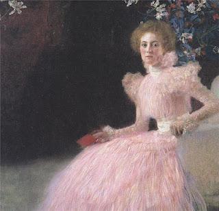 Gustav Klimt - Sonja Knips