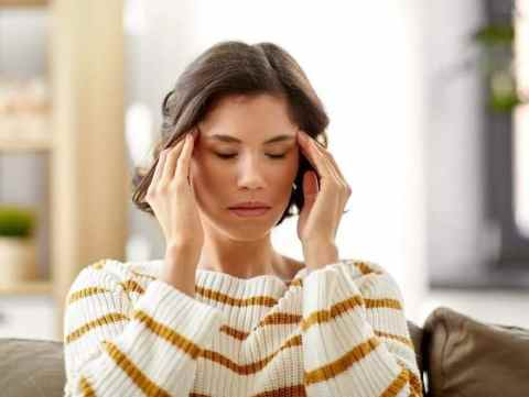आप अपने सनसाइन के अनुसार तनाव और चिंता से ग्रस्त हैं