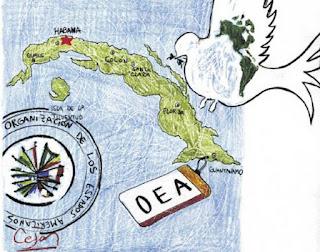 Cuba USA Relations