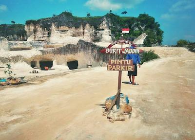 Bukit Kapur Jaddih Bangkalan Madura Jatim | Riau Magazine