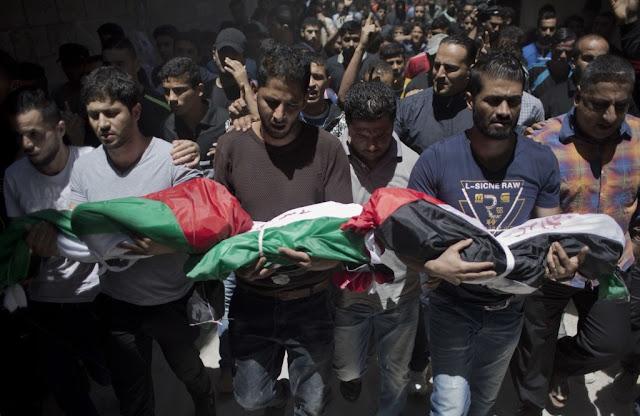 Palestinian kids 69