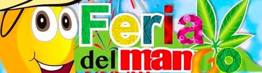 Feria del Mango Ajuchitlán 2020