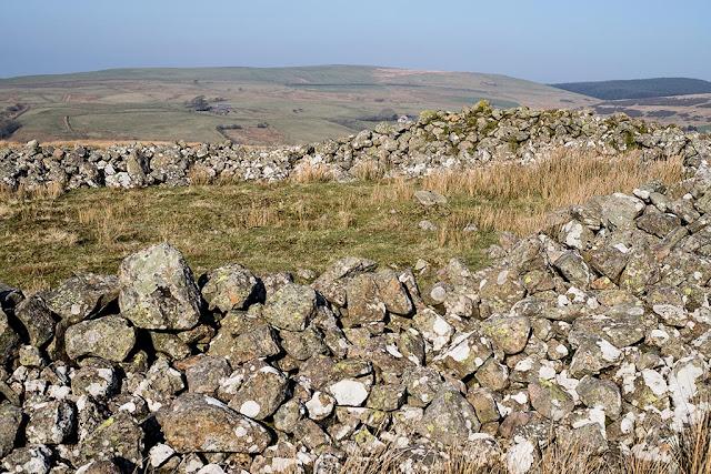 Tongue How, Bronze Age Settlement