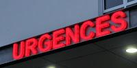 « Cinq jours sur un brancard dans un service d'urgence » (BFM TV-RMC,1er août 2019), « six heures d'attente pour un enfant fiévreux », etc.