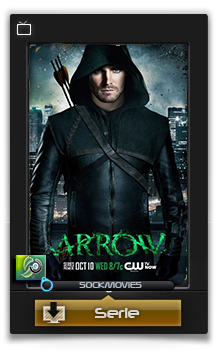 Arrow (Temporada 01)