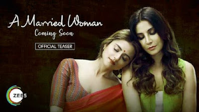 The Married Woman Web Series