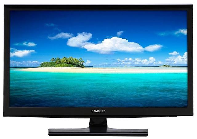 Review dan Harga TV LED Samsung UA24H4150 24 Inch HD Ready