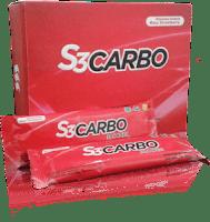 S3 Carbo Untuk Melancarkan BAB