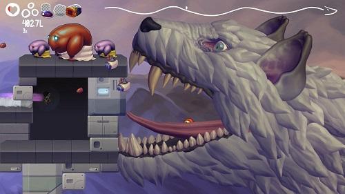 EarthNight Gameplay