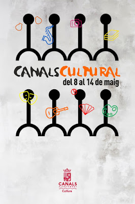 """AFCA PARTICIPA A """"CANALS CULTURAL""""."""