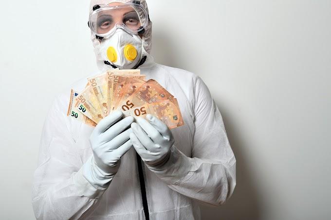 Coronavirus und die Folgen für deine Investments