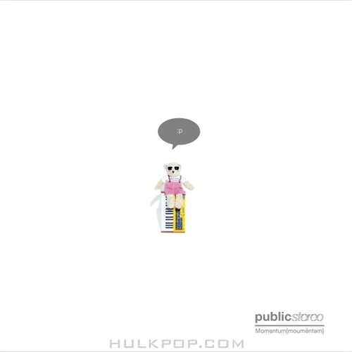 Public Stereo – Momentum – EP