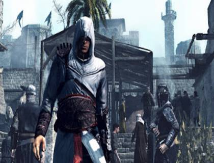 Assassin Creed 1 PC Game Download