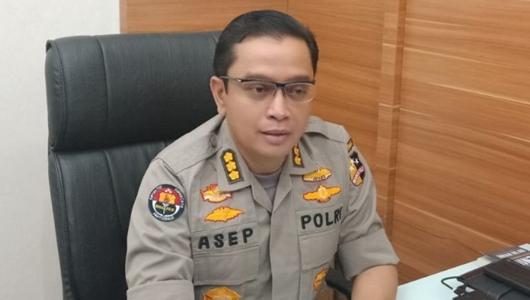 Polisi Tangguhkan Penahanan 100 Tersangka Perusuh 22 Mei
