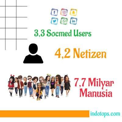 Sosial-Media-Statistik