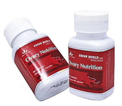 Harga Ovary Nutrition Obat Penyakit Ovarium Terbaru 2017