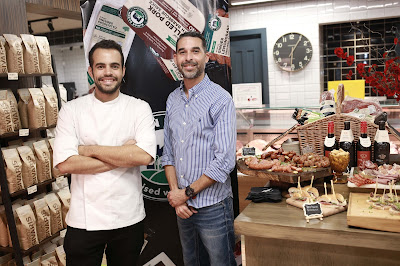 The Butcher Shop presenta nuevos productos de Niman Ranch