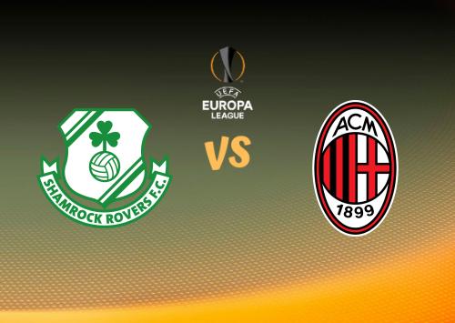 Shamrock Rovers vs Milan  Resumen y Partido Completo