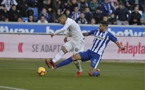 مشاهدة مباراة فالنسيا وديبورتيفو ألافيس بث مباشر اليوم 06-03-2020 في الدوري الإسباني