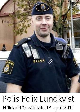 Polis avslojade anmalan