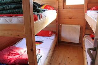 BUK hostel