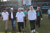 4 Kecamatan di Kepulauan Sumenep Absen di Laga Bupati Cup 2019