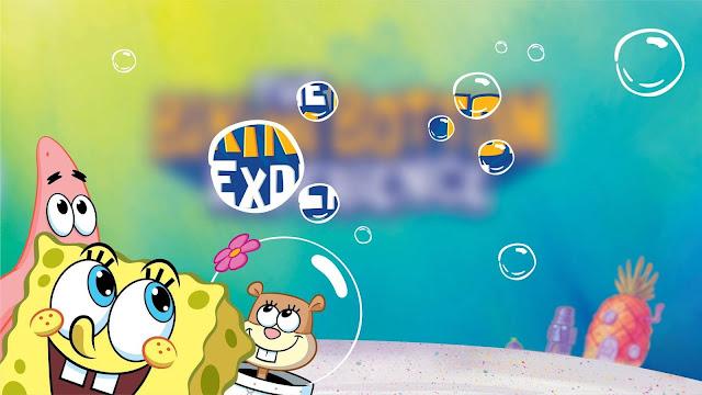 NickALive!: Nickelodeon Teases 'Bikini Bottom Experience'