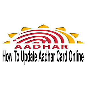 How To Update Aadhar Card Online