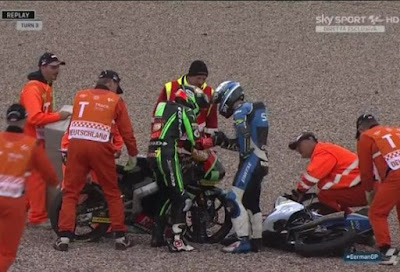 Hasil Lengkap Latihan Bebas 2 Moto3 Sachsenring, Jerman 2016